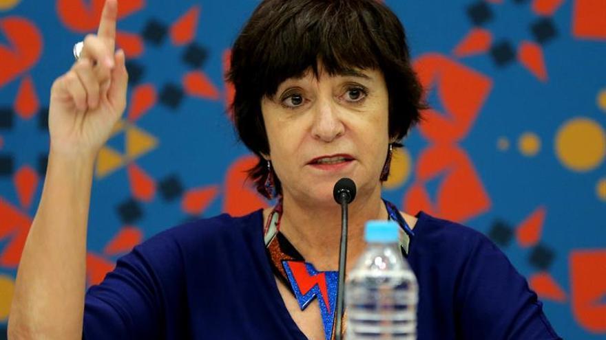 El Club Internacional de Prensa premia los trabajos de Rosa Montero y Aramburu
