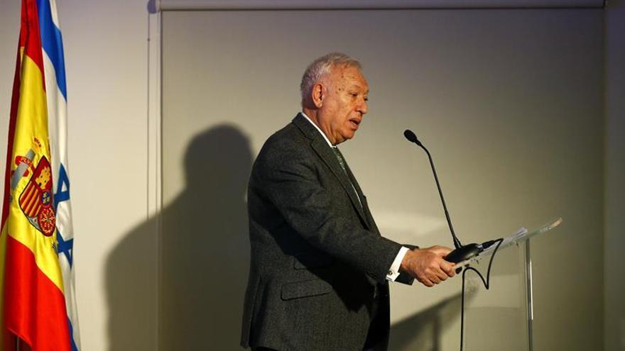 Margallo viaja a Chipre para reunión de 7 países europeos del Mediterráneo
