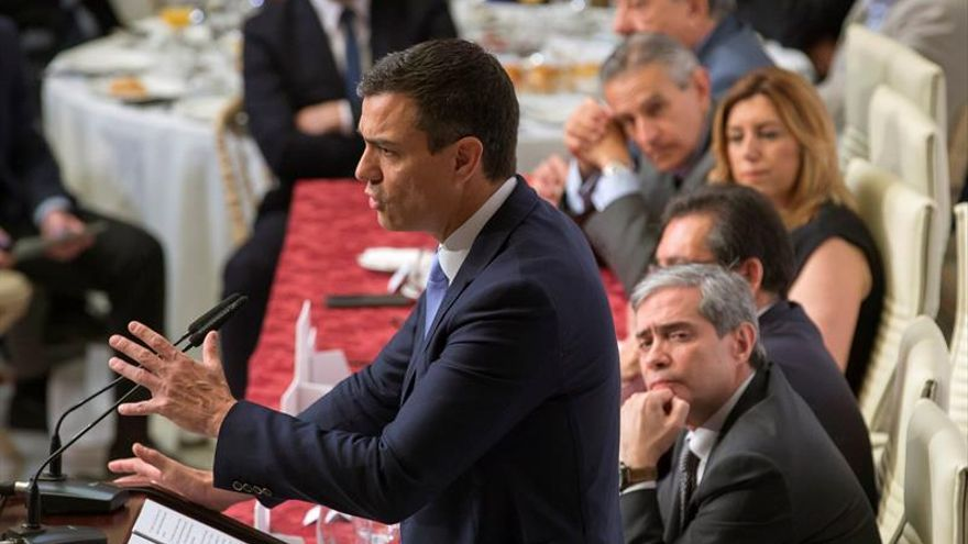 Sánchez revela que dudó si merecía la pena seguir intentando formar gobierno