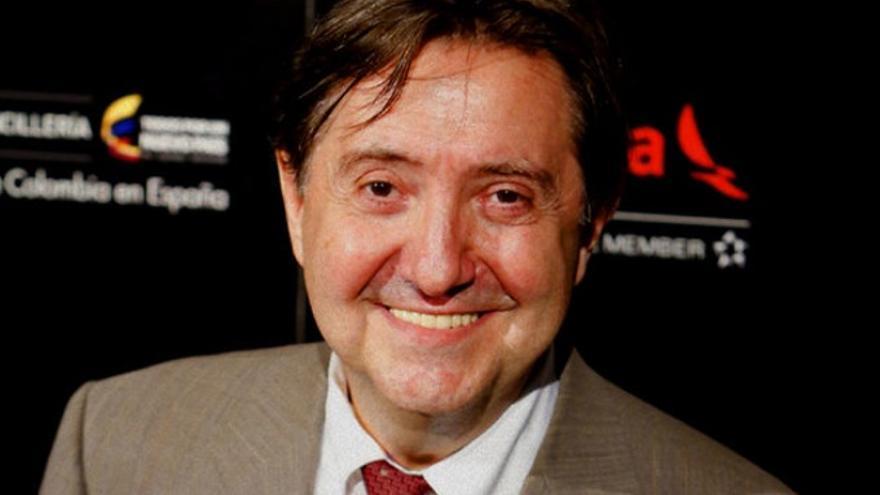 Jiménez Losantos, en una imagen de archivo.