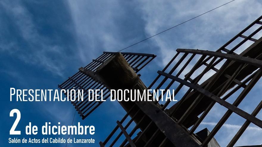Presentación del documental 'Si no hubiera viento'