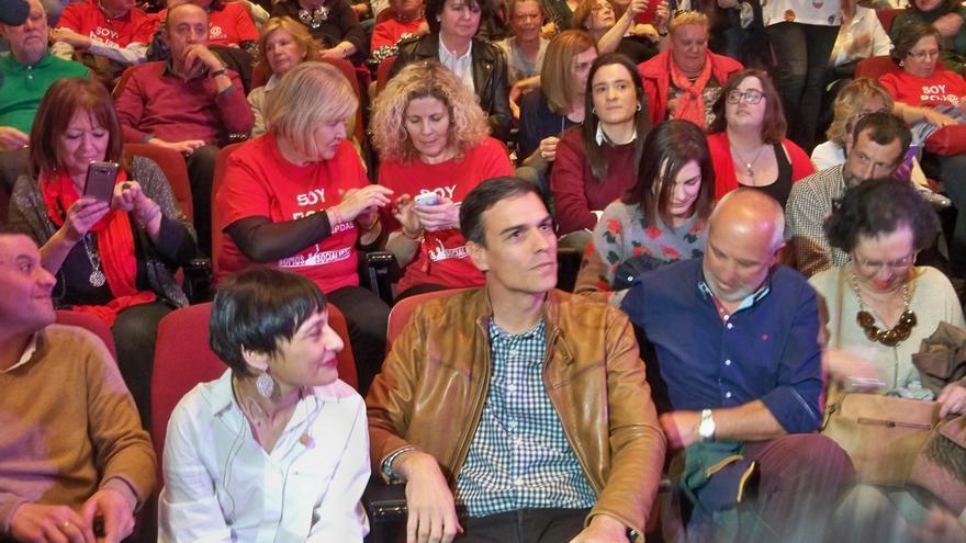El equipo de Sánchez pregunta cómo están financiando López y Díaz su precampaña y les anima a ser transparentes