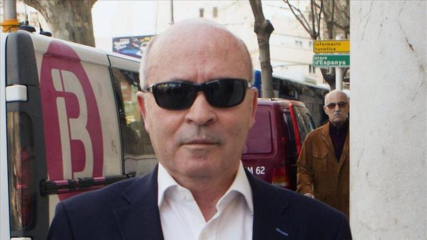 El juez Castro abre juicio contra el cuñado de Matas por un delito electoral