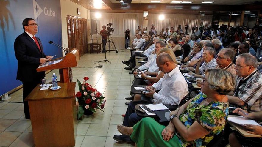La UE y Cuba firmarán el primer acuerdo bilateral y abrirán una nueva era de relaciones