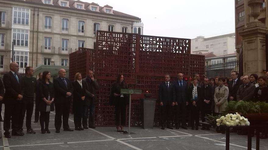 """Parlamento vasco recordará el jueves a """"todas las víctimas"""" con motivo del 'Día de la Memoria'"""
