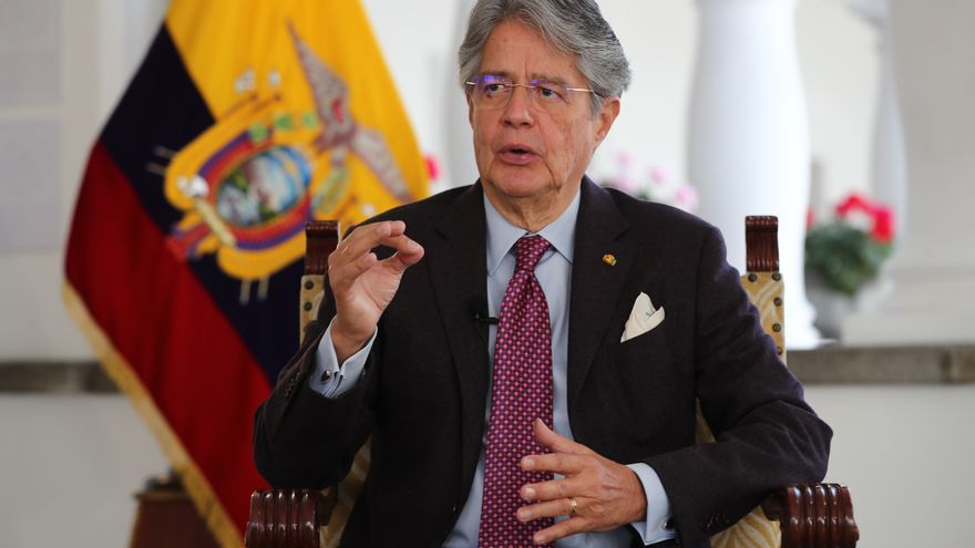 El presidente de Ecuador designa nuevos ministros de Agricultura y bienestar