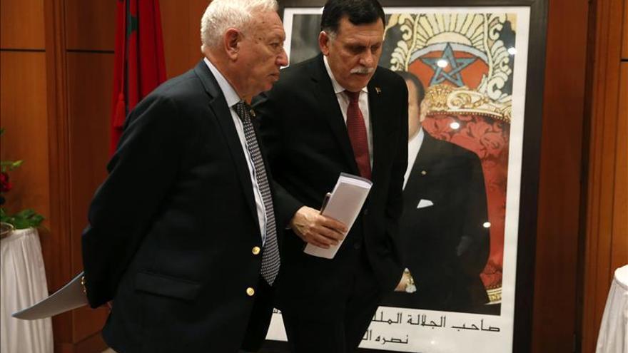 Las partes libias firman el acuerdo para el gobierno de unidad nacional