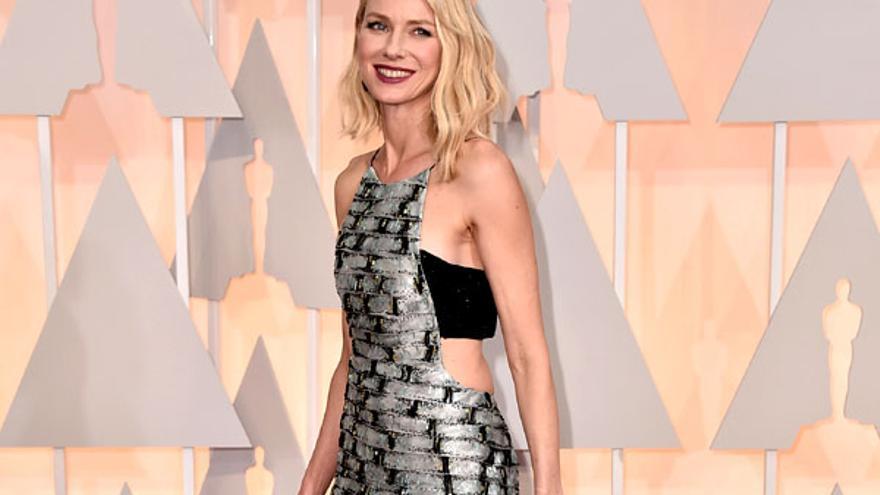 Naomi Watts ficha por la secuela de 'Twin Peaks'