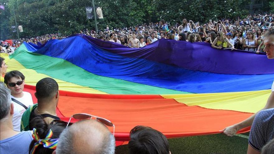 La manifestación del Orgullo de Madrid levantará su voz por los que no pueden
