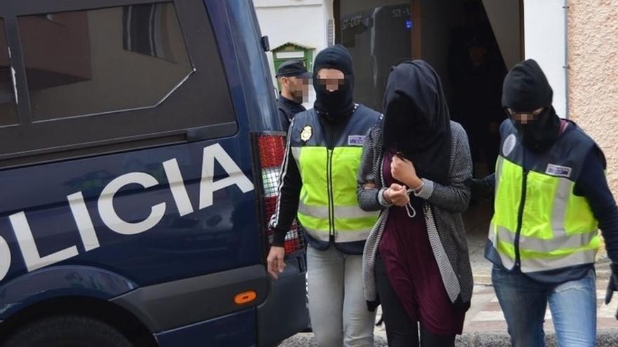 La Audiencia Nacional prohíbe el velo islámico en las cárceles si dificulta la identificación de la interna