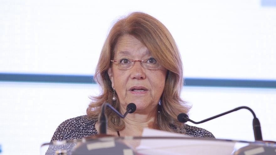Elvira Rodríguez se convertirá en la nueva presidenta de Tragsa.