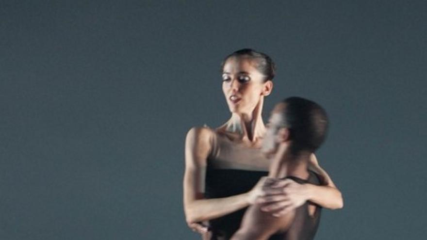 De 'El arte de la danza' #1