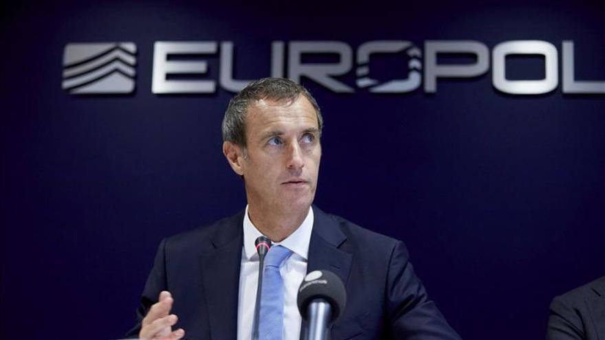 Detenidas 133 personas en una operación de Europol y Ameripol en el sector de la aviación