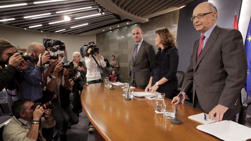 El Consejo de Ministros actualiza dos convenios para modernizar la Justicia