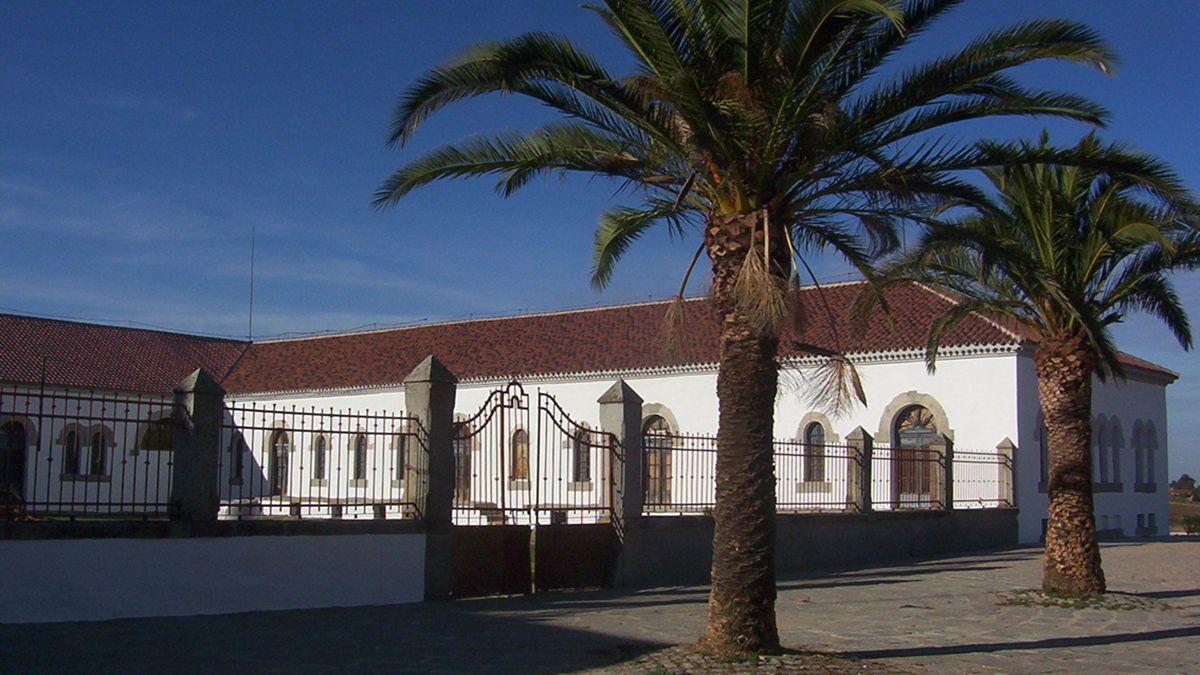 Edificio de La Salchi en Pozoblanco.
