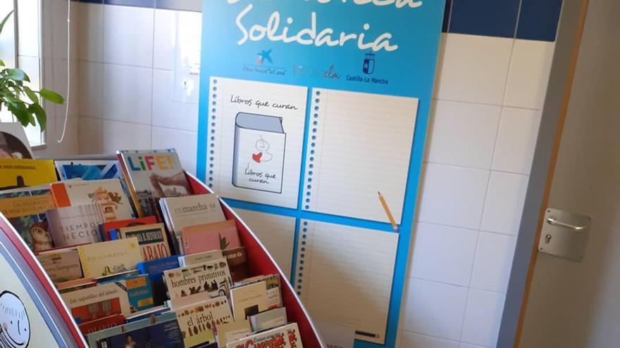 El proyecto de la Biblioteca Solidaria de Castilla-La Mancha por la COVID, ganador de la convocatoria de ayudas de un programa iberoamericano