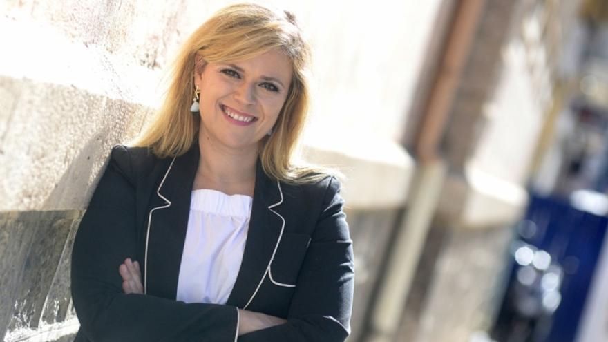 Mª Ángeles Martínez, nueva delegada de la Junta en Cuenca