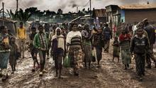 Una mujer etíope muere cada 40 minutos a causa del embarazo o el parto. | MSF