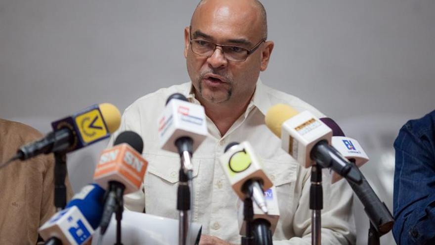 Opositor pide al Parlamento que investigue el caso de parientes de Maduro