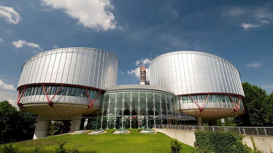 """Las claves del """"procés"""": Estrasburgo, un árbitro de eficacia limitada"""