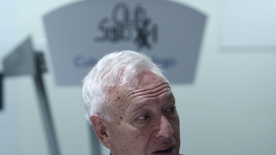 """Margallo cree que Rato """"tiene que probar"""" sus acusaciones contra el PP y si son verdad, deberán investigarse"""