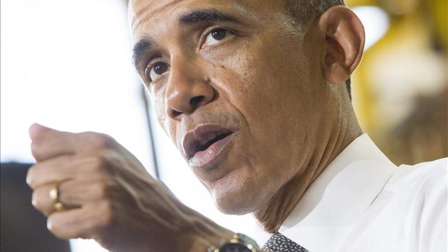 Obama expondrá la debilidad de Al Qaeda y nuevas amenazas en la Universidad Defensa