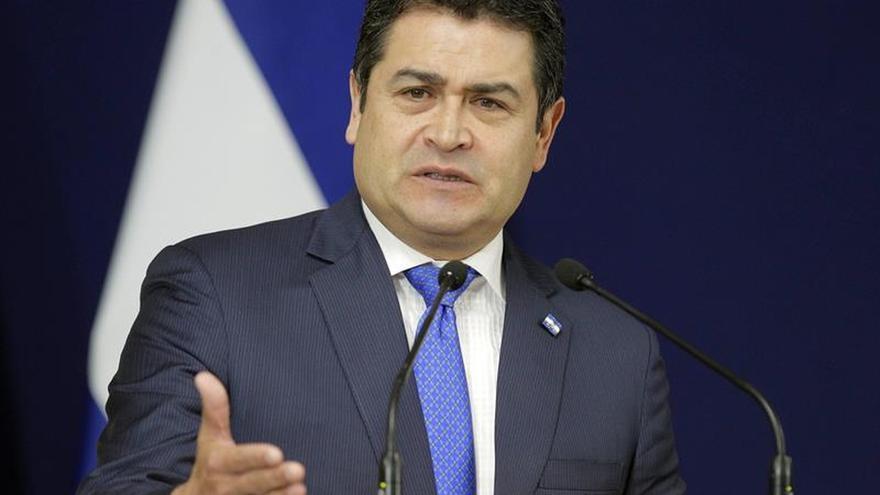 Juramentan a una ministra y apuestan por la reestructuración de la Salud de Honduras