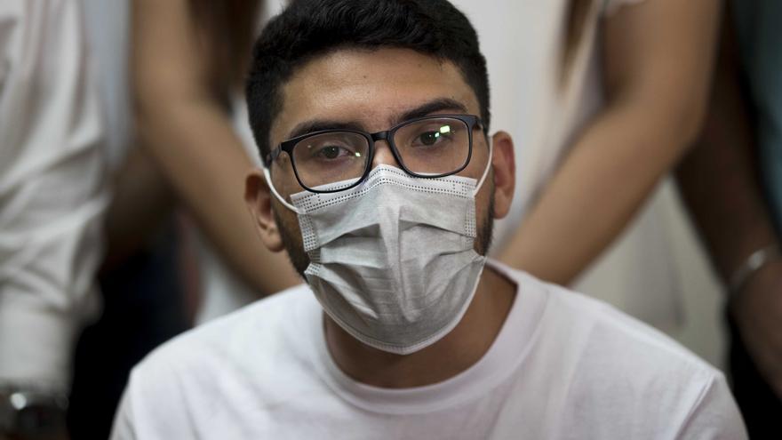 Alianza estudiantil llama a participar en la verificación electoral en Nicaragua