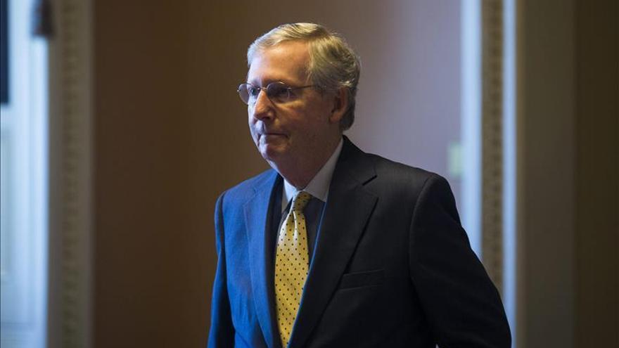 Senadores de EE.UU. llegan a un pacto para agilizar los acuerdos comerciales