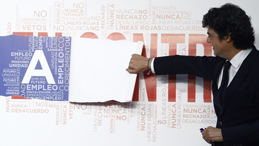 Podemos pide que Moragas informe al Congreso del cobro de comisiones por parte de Arístegui y Gómez de la Serna