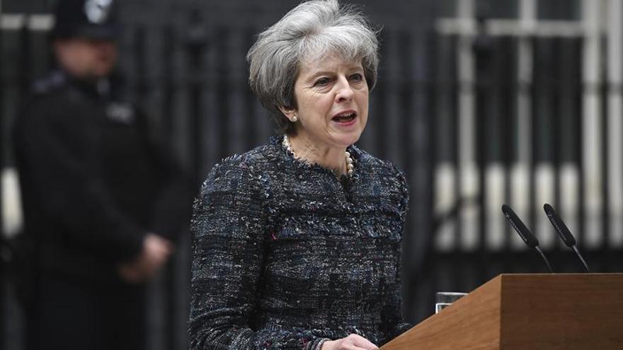 El programa legislativo británico será retrasado al 21 de junio