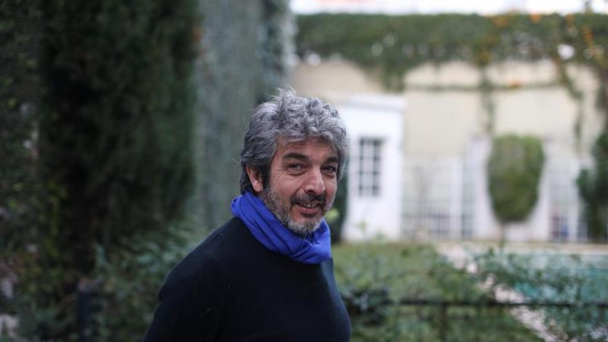 Ricardo Darín, el actor con suerte que recibirá orgulloso el Platino de Honor
