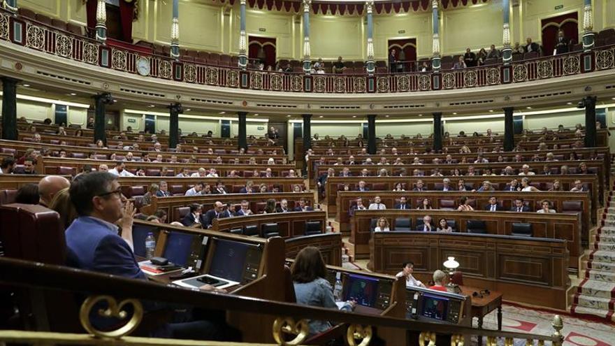 El Estatuto del Artista consigue la aprobación por unanimidad del Congreso