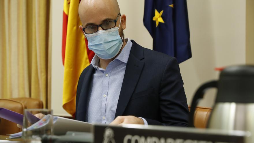 El Gobierno pretende inyectar 600 millones de euros a la dependencia para aligerar el problema de las listas de espera