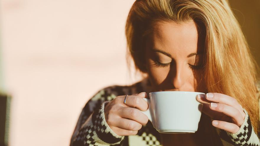 Estás tomando a destiempo tu café, así puedes arreglarlo