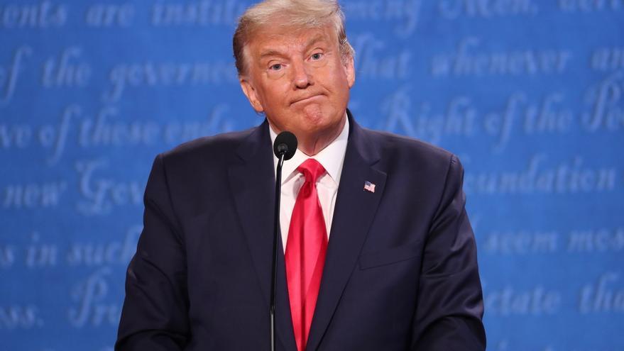 EE.UU. investiga por qué Trump incautó metadatos de congresistas demócratas