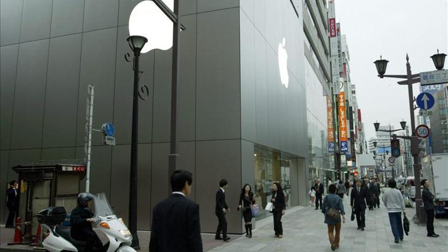 Apple publica un informe sobre peticiones de datos de usuarios por gobiernos