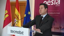 """""""Preacuerdo de reconstrucción"""" entre PSOE y Ciudadanos en Castilla-La Mancha"""