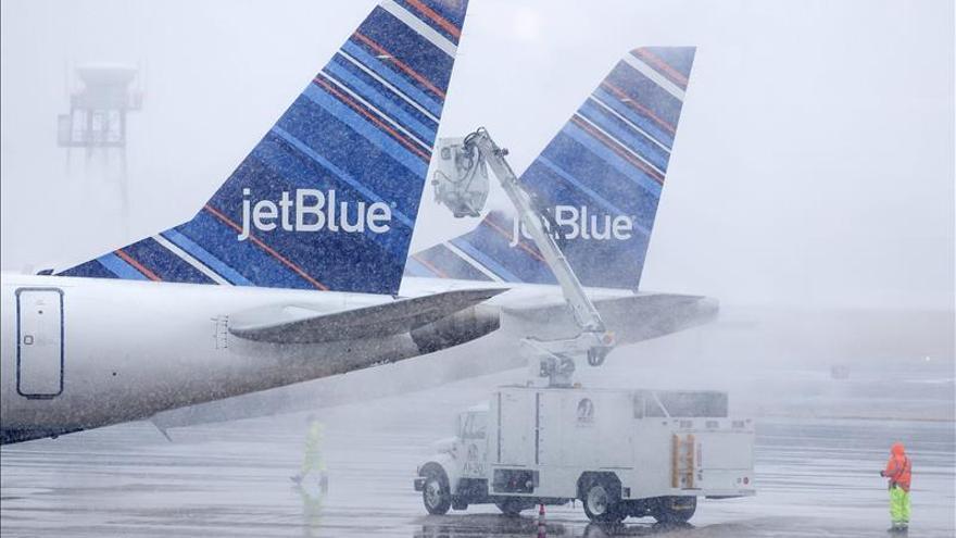 Las aerolíneas Seaborne y JetBlue serán socios de código compartido para todo el Caribe