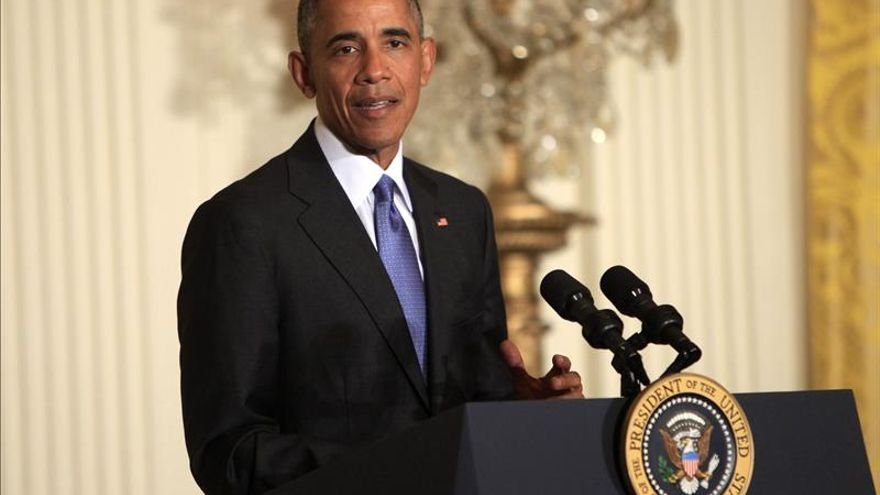 Obama, ante la polémica sobre los premios Óscar, pide a la industria dar oportunidades a todos