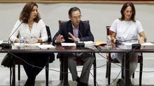 Seis fuerzas extraparlamentarias explicarán en la Cámara regional sus propuestas de reforma electoral