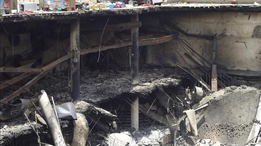 Al Shabab no es, por el momento, una amenaza internacional, según expertos