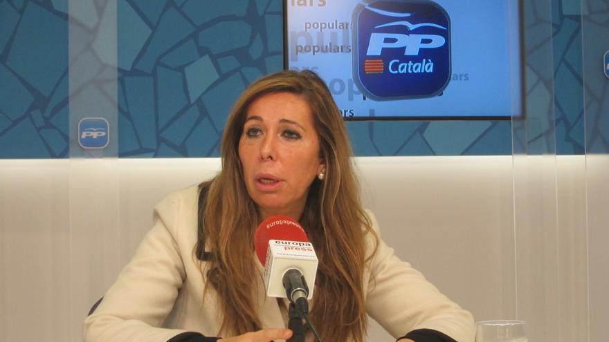 """Camacho cree que la carta de Mas muestra el """"fracaso"""" de internacionalizar el proceso"""