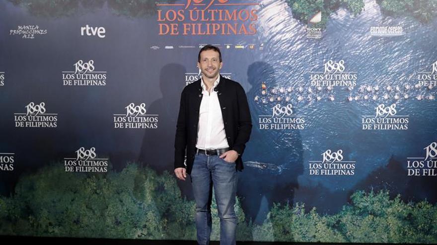 """""""El padre de Caín"""" y """"Muerte en León"""", la realidad hecha series de televisión"""
