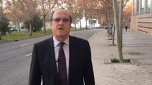 """Gabilondo lanza el hashtag '#VaAserEn2019' y llama a los socialistas a trabajar para """"cambiar Madrid"""""""