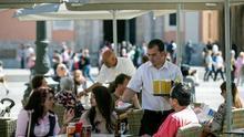 El empleo crece un 3,18% en la Región de Murcia