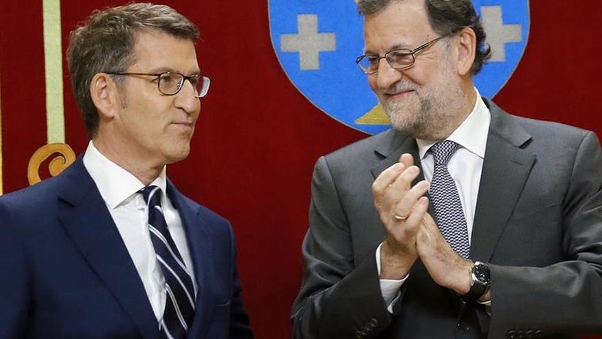 Rajoy apela a la moderación, el empeño reformista y la sensibilidad social