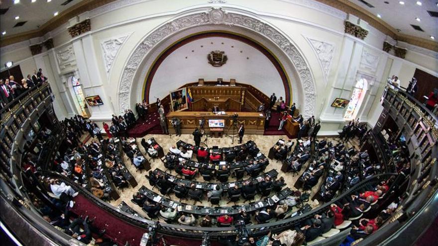 El Parlamento de Venezuela retoma las sesiones ordinarias tras tres semanas suspendidas