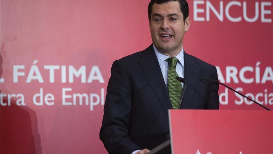 Moreno propone que 5.000 trabajadores públicos faciliten la creación de empresas