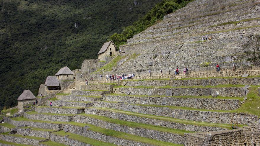 Verdades Mitos Y Mentiras De Machu Picchu La Ciudad